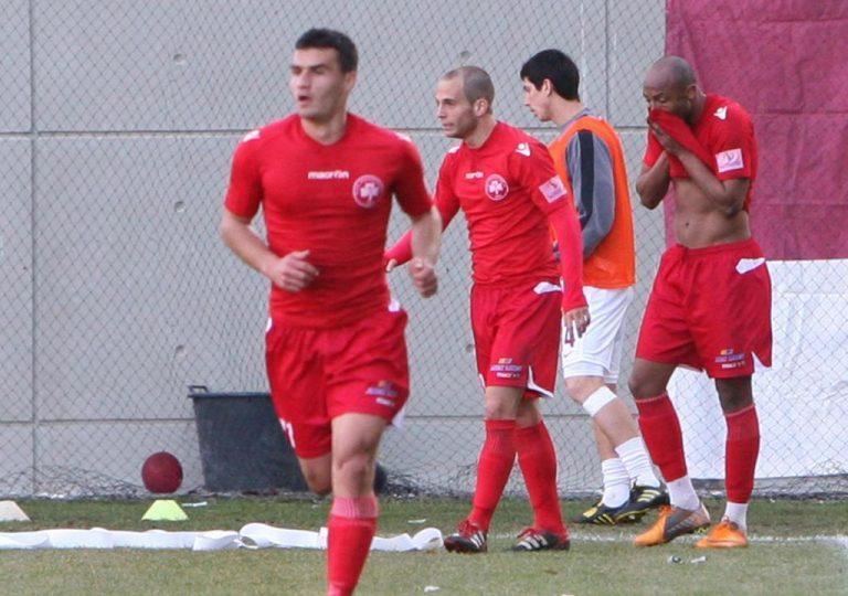 Χανιά: «Πυρετός» εργασιών στο γήπεδο που θα φιλοξενήσει αγώνες του Πλατανιά στη Σούπερ Λίγκα | Newsit.gr