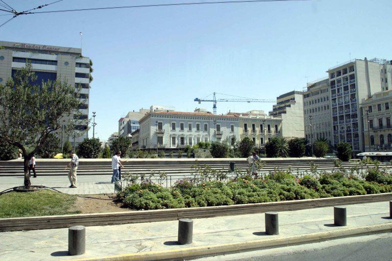 Πως σχεδιάζουν να αλλάξουν την πλατεία Ομονοίας | Newsit.gr