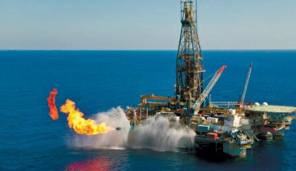 Το ρωσικό ενεργειακό παιχνίδι στην Αν.Μεσόγειο και οι αγωγοί μέσω Ελλάδας | Newsit.gr