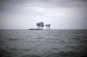 Εταιρείες – Κολοσσοί σε Ιόνιο και Κρήτη για τα πετρέλαια