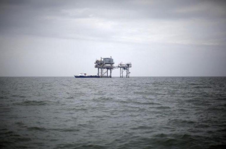 Εταιρείες – Κολοσσοί σε Ιόνιο και Κρήτη για τα πετρέλαια   Newsit.gr