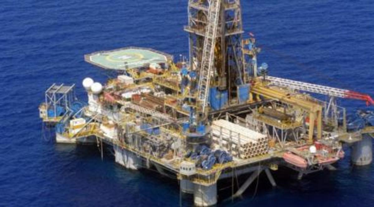 «Μεγαλύτερο το κοίτασμα φυσικού αερίου στη Κύπρο». Τι ψάχνει στο οικόπεδο 12 η Νoble Energy | Newsit.gr