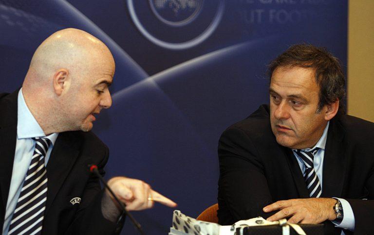 Σημαντικές αλλαγές αποφάσισε η Ουέφα | Newsit.gr