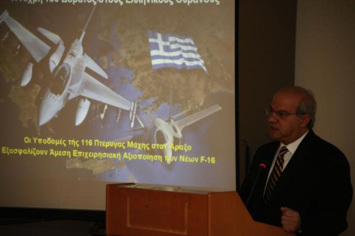 Αμερικανική ρελάνς στους Γάλλους για αεροσκάφη ναυτικής συνεργασίας και F 16 | Newsit.gr