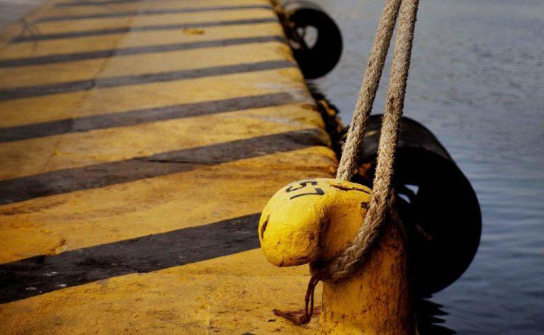 Τα μεσάνυχτα αναχωρούν τα πλοία με τα προϊόντα αγροτών της Κρήτης | Newsit.gr