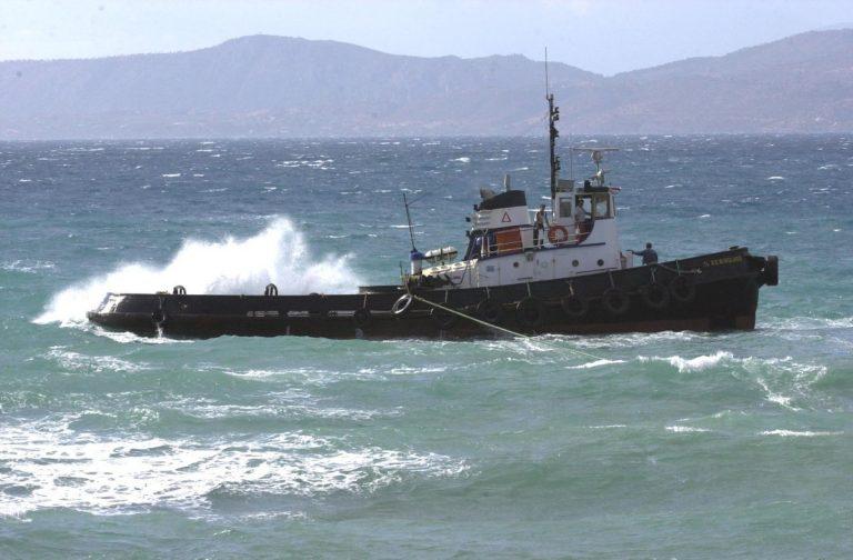 Κανονικά όλα τα δρομολόγια των πλοίων   Newsit.gr
