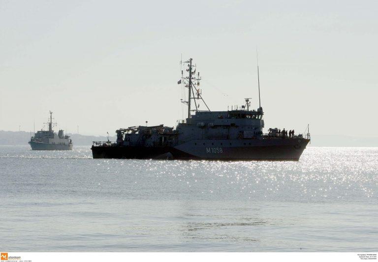 Ακόμη ένα πλοίο στο στόχαστρο του Ισραήλ. | Newsit.gr