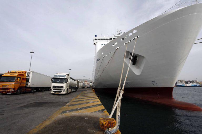 Χωρίς πλοία μέχρι την Τετάρτη – Νέα 48ωρη της ΠΝΟ | Newsit.gr
