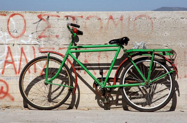 Έπιασαν τους κλέφτες των ποδηλάτων | Newsit.gr