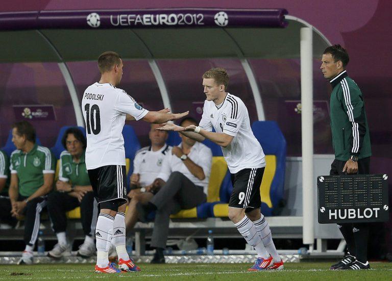 Σίγουρος για τελικό Γερμανία – Ισπανία είναι ο Ποντόλσκι | Newsit.gr
