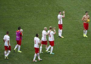 Euro 2016: Πέρασε και η Πολωνία! Παίζει με τους Ελβετούς