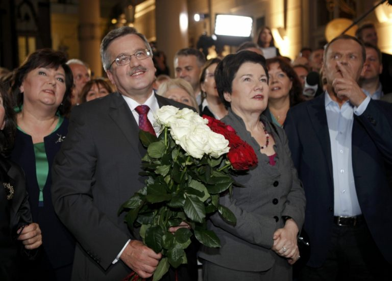 Στο δεύτερο γύρο ο νέος πρόεδρος της Πολωνίας | Newsit.gr