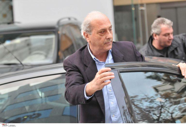 Πολέμης: Πιο σοβαρή η δεύτερη πρόταση   Newsit.gr