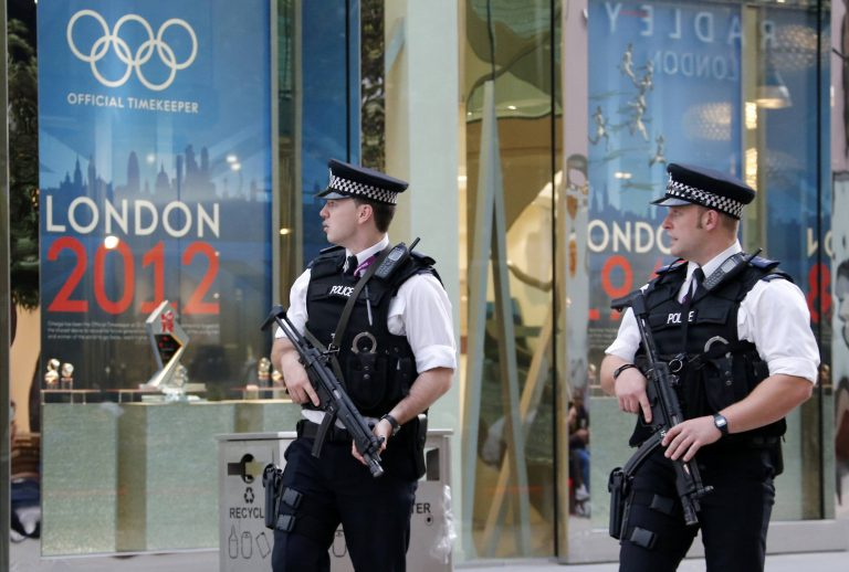 Πρόσθετα μέτρα ασφαλείας σε Λονδίνο-Παρίσι ενόψει της έναρξης των Αγώνων   Newsit.gr