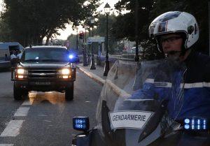 Δύο νέες συλλήψεις για το αυτοκίνητο με φιάλες υγραερίου στη Γαλλία