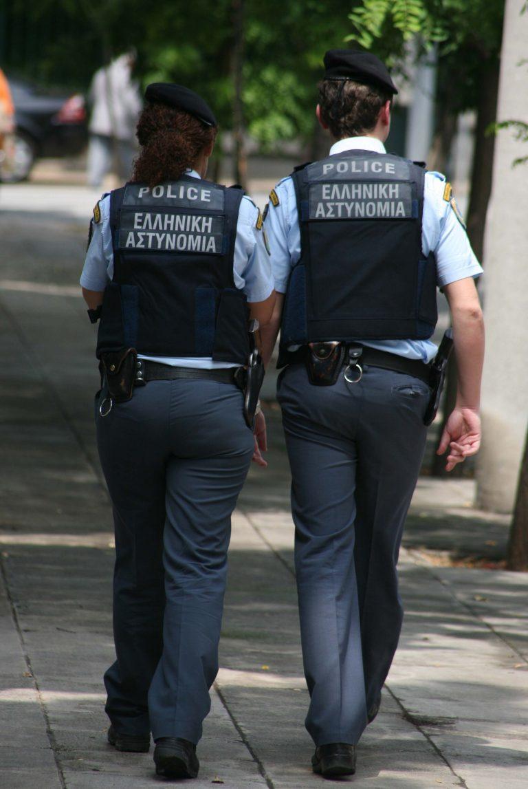 Αρχίζει ο «αστυνομικός της γειτονιάς» με την εγκληματικότητα στα ύψη | Newsit.gr