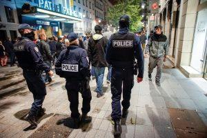Απέτρεψαν τρομοκρατικό χτύπημα στη Γαλλία – 7 συλλήψεις