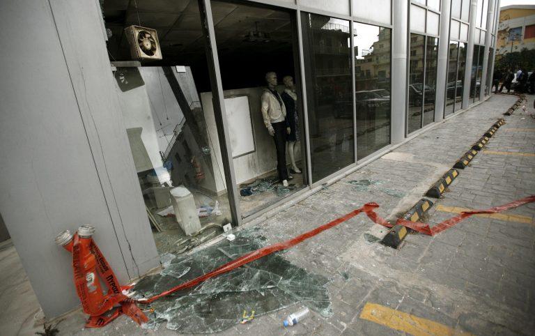 Τρίκαλα: «Σήκωσαν» ΑΤΜ από πολυκατάστημα!   Newsit.gr