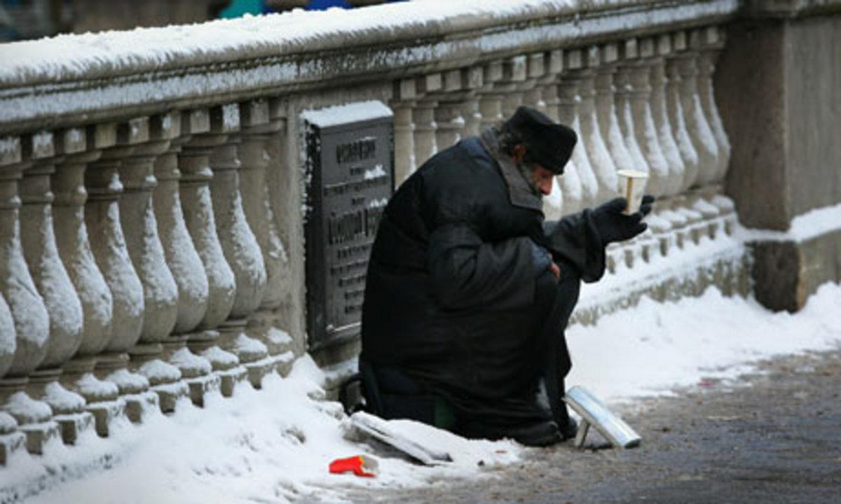 Θερίζει ζωές το ψύχος στην Πολωνία | Newsit.gr