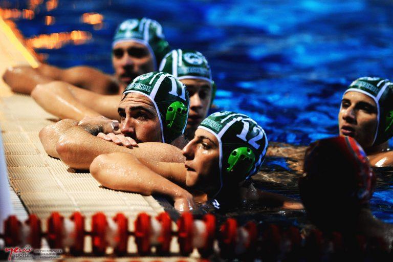 Πράσινος… διασυρμός – «Μαύρη σελίδα» για Παναθηναϊκό!   Newsit.gr
