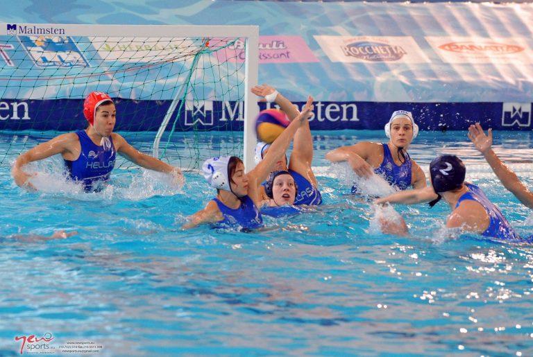 Στα ημιτελικά του Παγκοσμίου Πρωταθλήματος η Ελλάδα   Newsit.gr