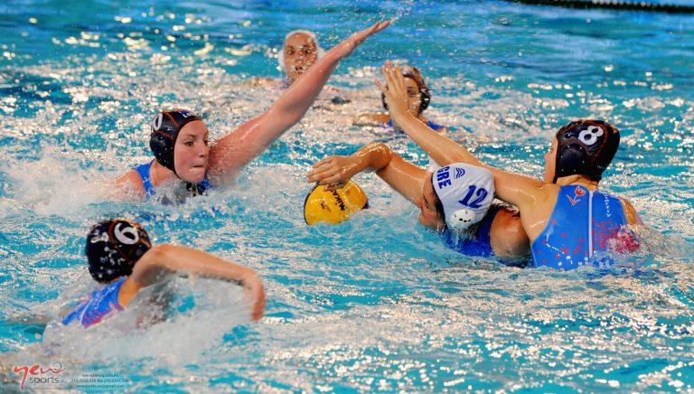 Εκτός Ολυμπιακών Αγώνων η Εθνική πόλο των γυναικών | Newsit.gr