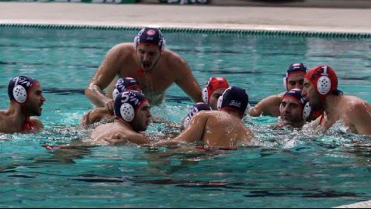 Αποκλείστηκε απ΄τα προημιτελικά ο Ολυμπιακός | Newsit.gr