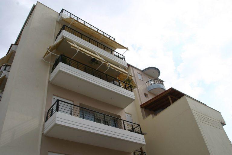Μισό-μισό με την εφορία το σπίτι – 10% ως 45% ο φόρος για εισόδημα από ενοίκιο | Newsit.gr