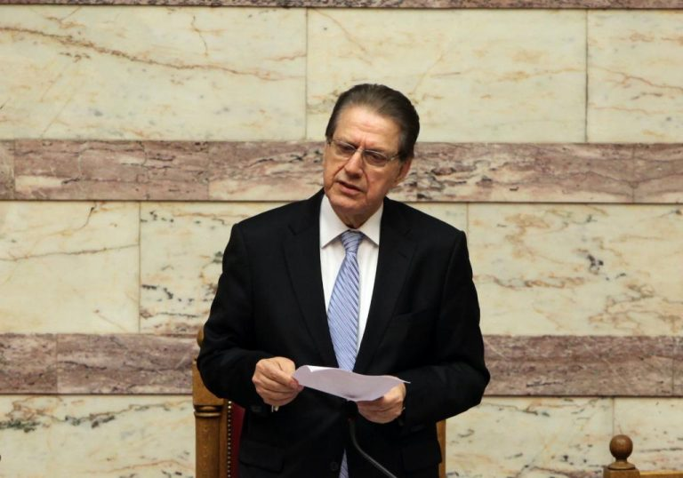 Β.Πολύδωρας εναντίον… Αλέξη Κωστάλα!   Newsit.gr