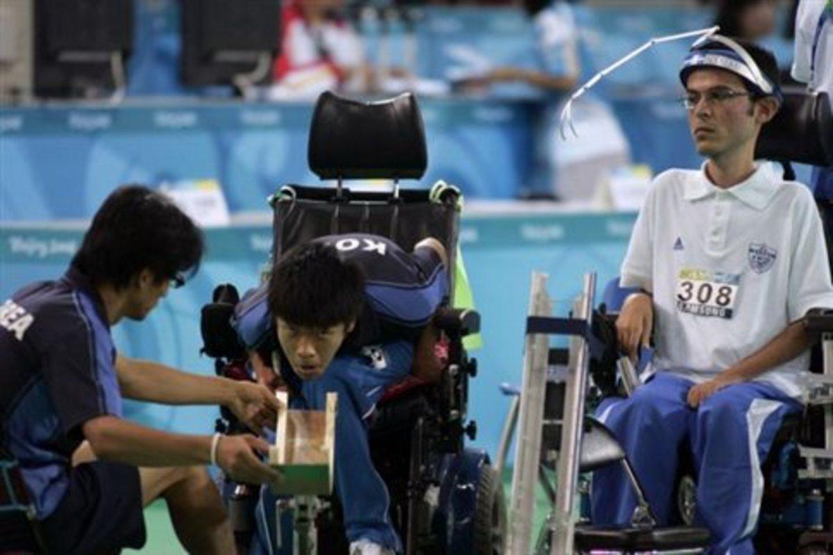 Το πρώτο ελληνικό χρυσό στους Παραολυμπιακούς Αγώνες | Newsit.gr