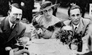 Πέθανε στα 106 η γραμματέας του Αρχιναζί Γκέμπελς! Τι αποκάλυψε πριν πεθάνει [pic,vid]