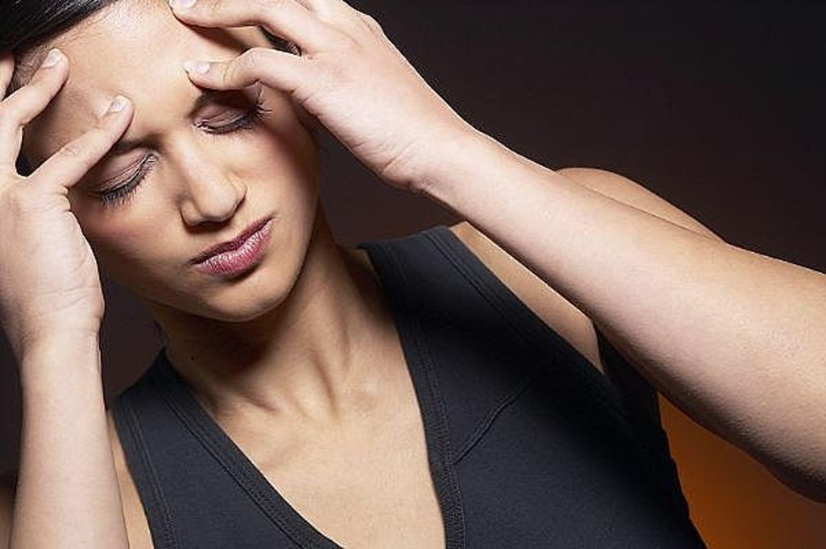 Μήπως έχετε πονοκέφαλο ακόμη και καλοκαιριάτικα; | Newsit.gr
