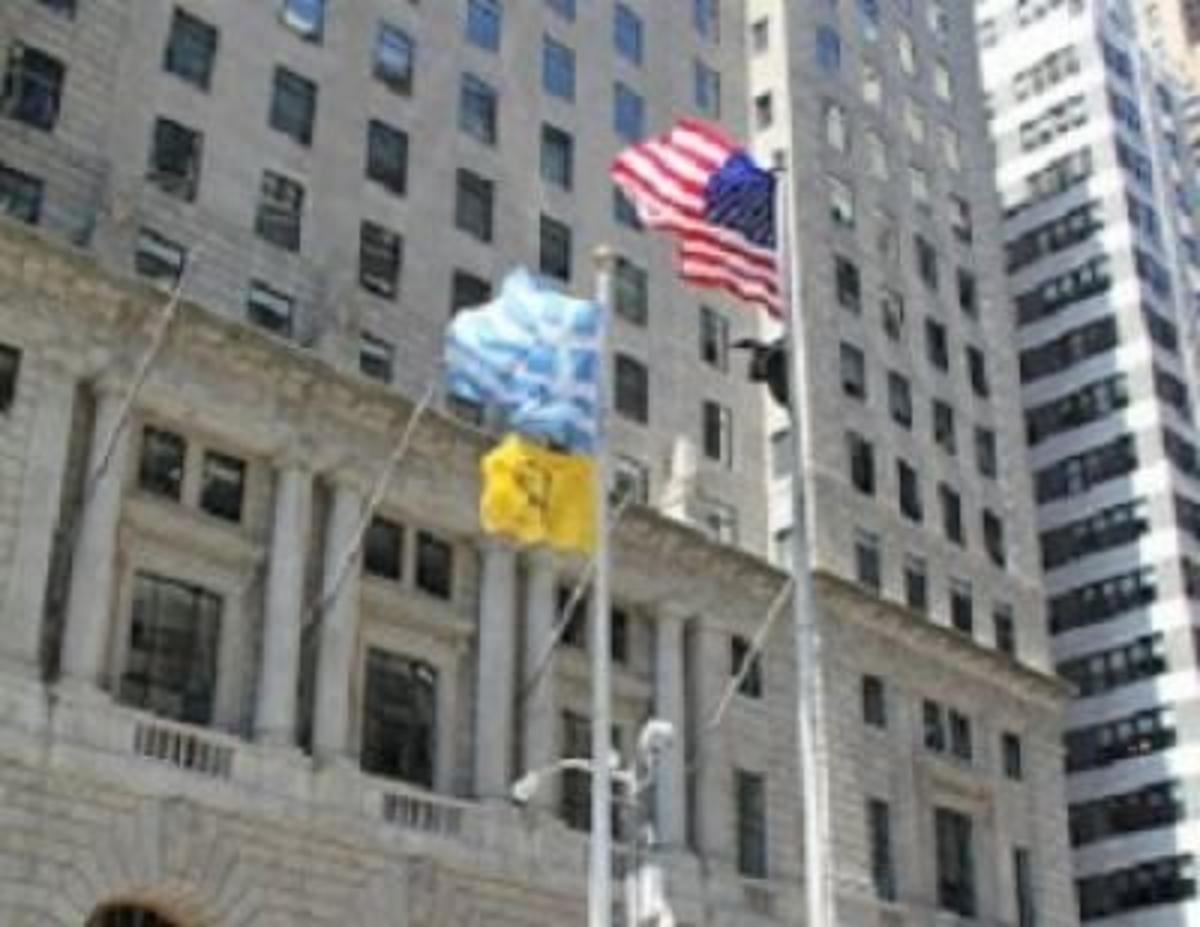 Η σημαία του Πόντου υψώθηκε στο Μανχάταν | Newsit.gr