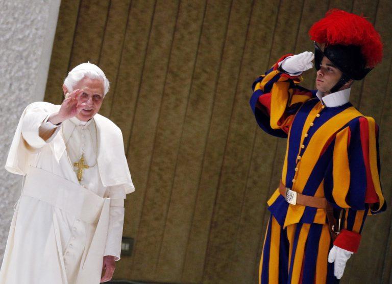 Κανονικά η επίσκεψη του Πάπα στη Βρετανία | Newsit.gr