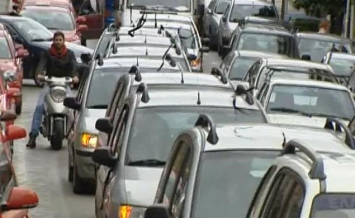 Φθιώτιδα: Μηχανοκίνητη πορεία για το «Βοήθεια στο σπίτι» | Newsit.gr