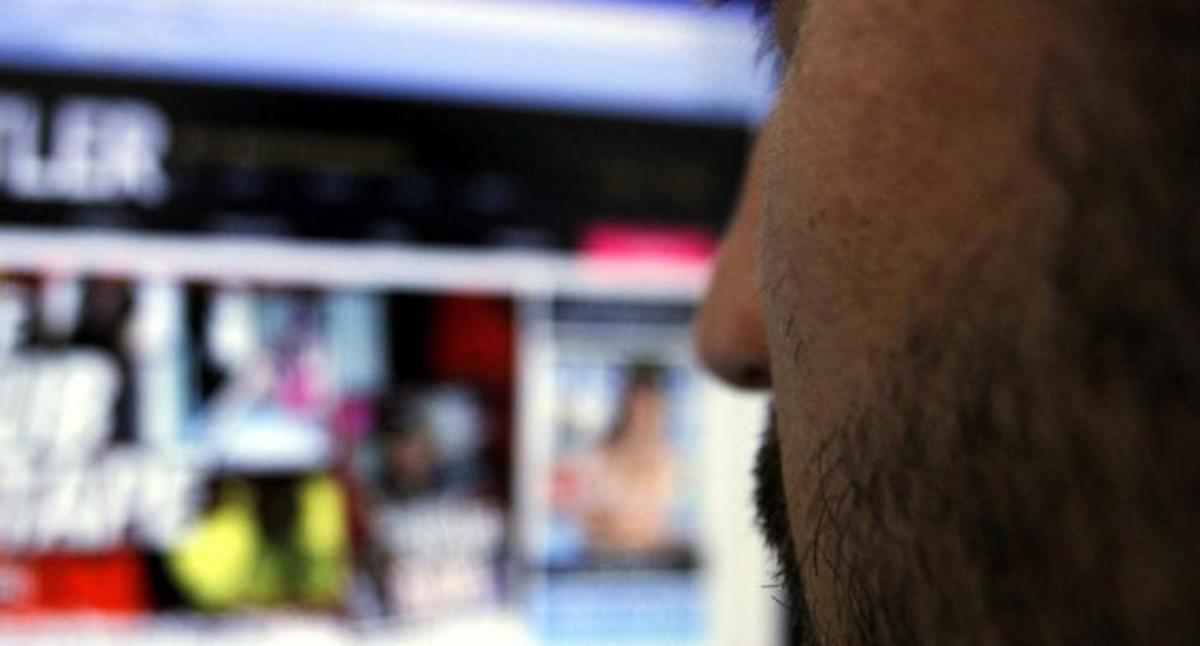 Ανέβασε γυμνές φωτογραφίες 15χρονης στο Facebook | Newsit.gr