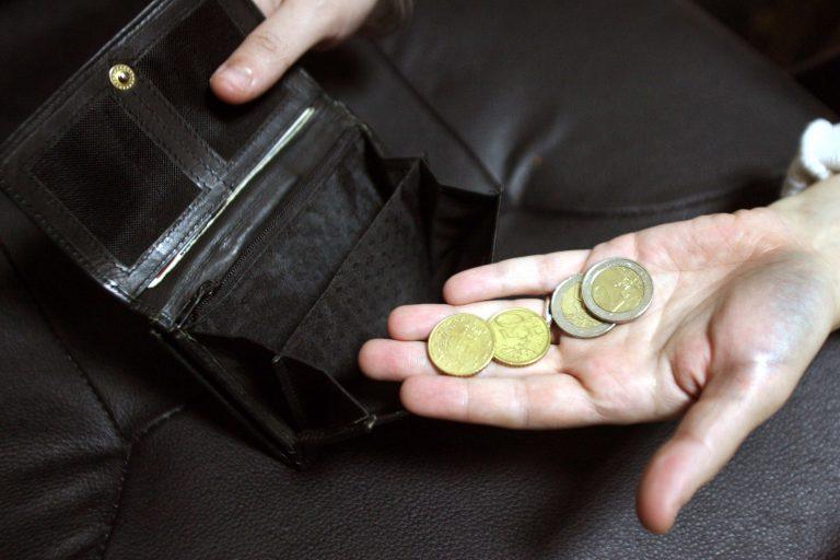 Στοιχεία-σοκ 450.000 οικογένειες χωρίς κανένα εισόδημα | Newsit.gr