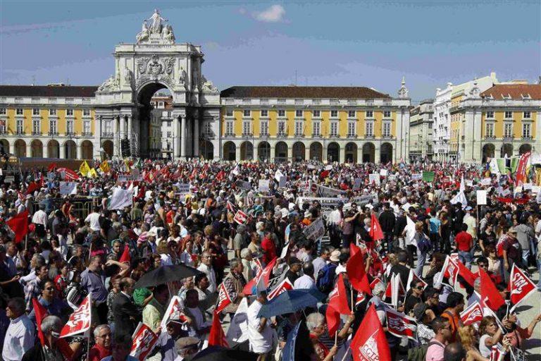 Πορτογαλία: ο προϋπολογισμός της οργής | Newsit.gr