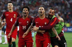 """Το… άστρο του Σάντος! Χωρίς νίκη στους """"4"""" του Euro η Πορτογαλία"""