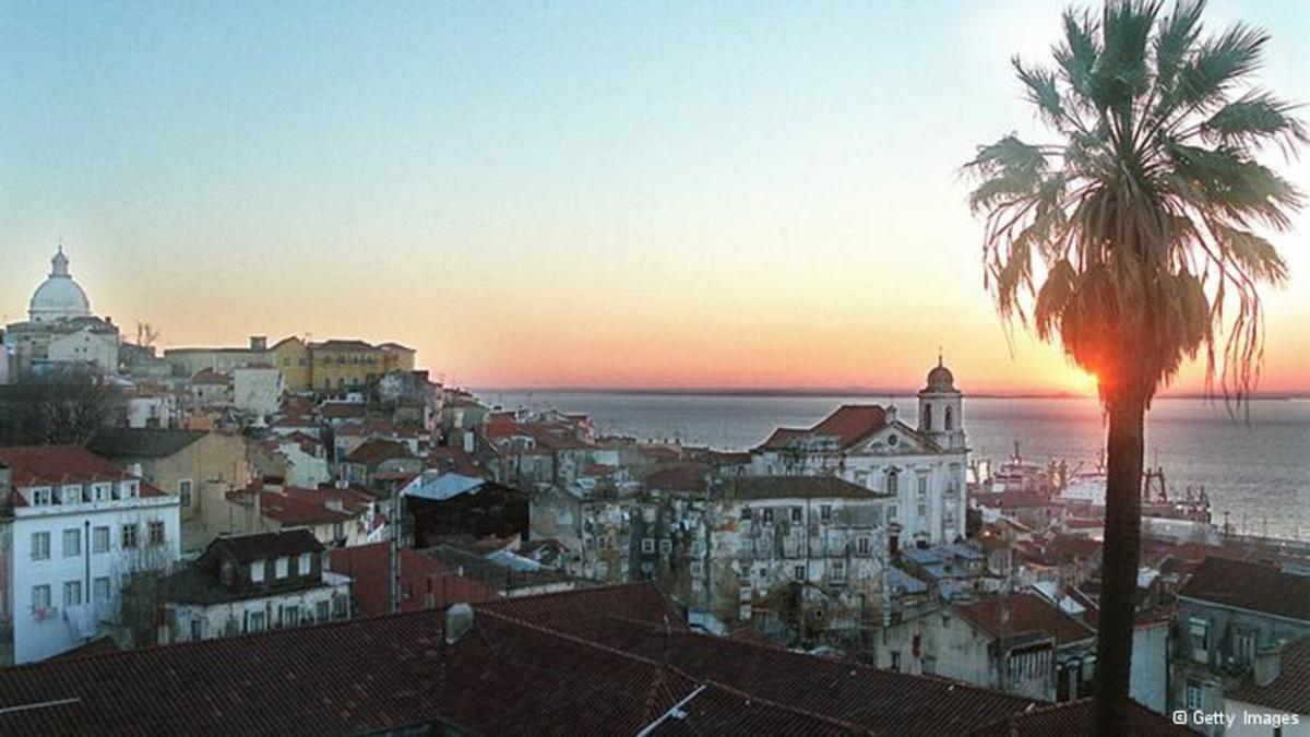 Πορτογαλία- όπως Ελλάδα; | Newsit.gr