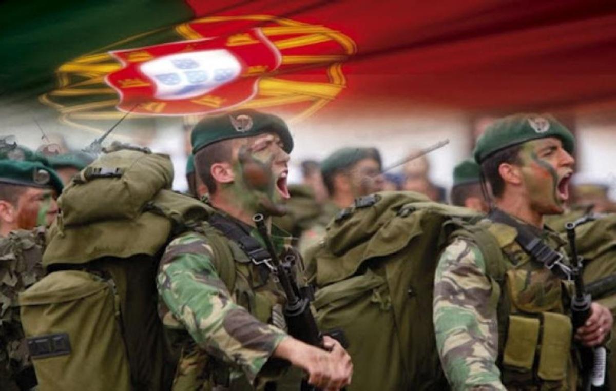 Τα περί …κινήματος του στρατού στη Πορτογαλία και άλλοι…μύθοι! | Newsit.gr