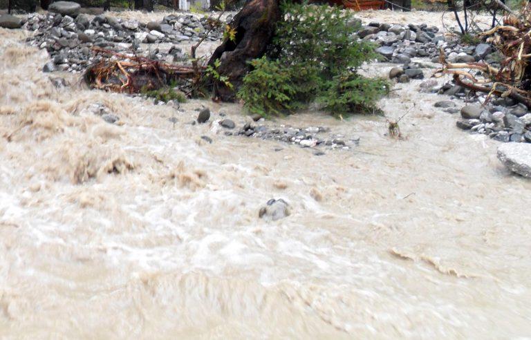 Ηλικιωμένος έπεσε στον Κλαρωτό ποταμό και «έσβησε» | Newsit.gr