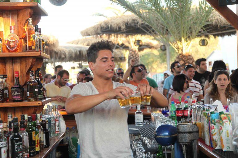 Το αλκοόλ κάνει καλό αλλά… με μέτρο | Newsit.gr