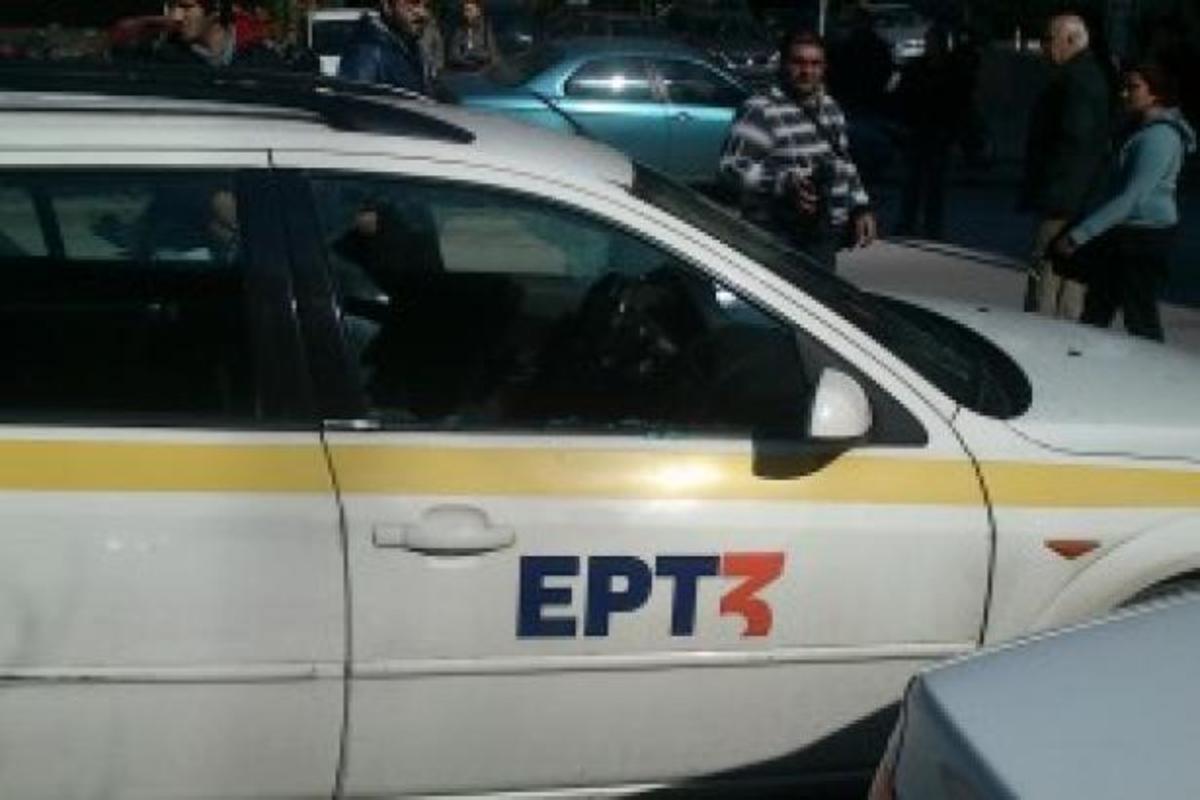 Θεσσαλονίκη: Κουκουλοφόροι επιτέθηκαν σε κάμεραμαν και πυρπόλησαν αυτοκίνητο της ΕΤ3! | Newsit.gr