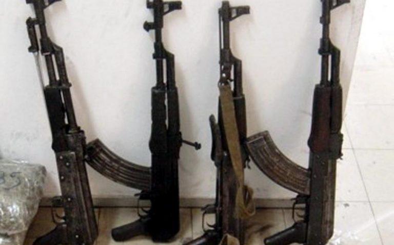 Συνελήφθη κρητικός καλλιτέχνης για υπόθεση εμπορίας όπλων! | Newsit.gr