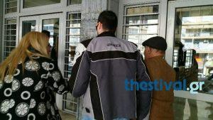 Θεσσαλονίκη: Προφυλακιστέος ο 76χρονος που πυροβόλησε τον δικηγόρο του