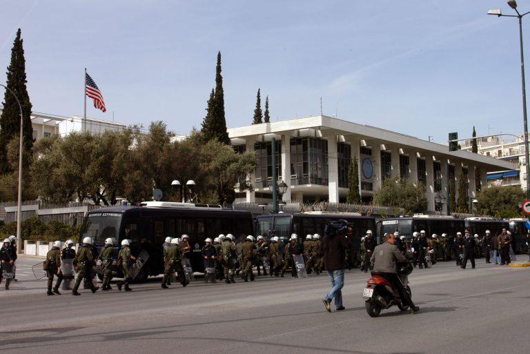 Ντροπιαστική οδηγία από τις ΗΠΑ για την Αθήνα – Να προσέχουν οι σκουρόχρωμοι αμερικανοί τις ρατσιστικές επιθέσεις   Newsit.gr