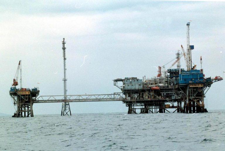 Ξεκινούν τα γεωτρύπανα για φυσικό αέριο-πετρέλαιο το 2012 | Newsit.gr