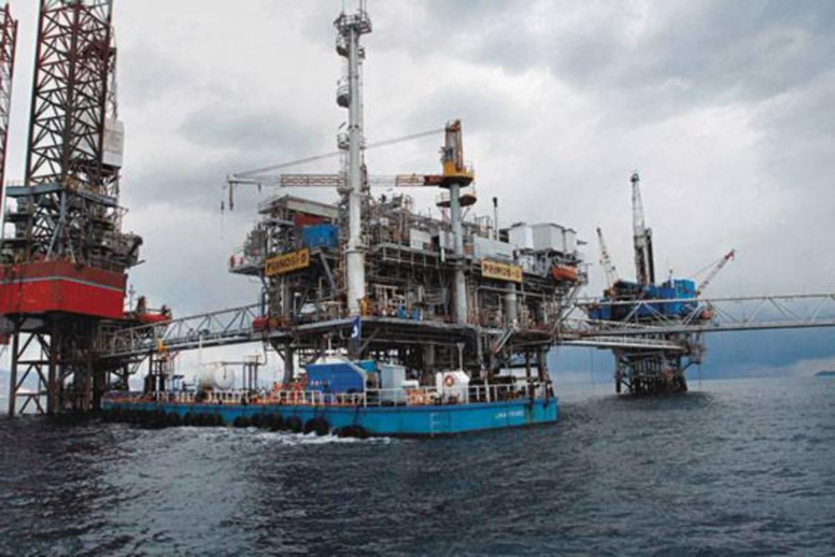 Ξεκινάνε οι έρευνες για πετρέλαιο-φυσικό αέριο σε Κρήτη και Ιόνιο   Newsit.gr