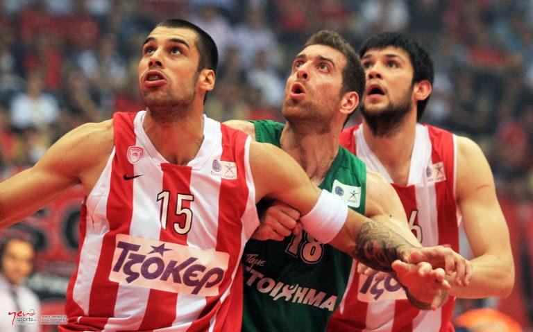 Ο Πρίντεζης ο πιο βελτιωμένος παίκτης της χρονιάς   Newsit.gr